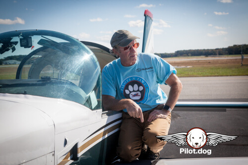 Rob, the Grumman Tiger pilot from New Jersey.