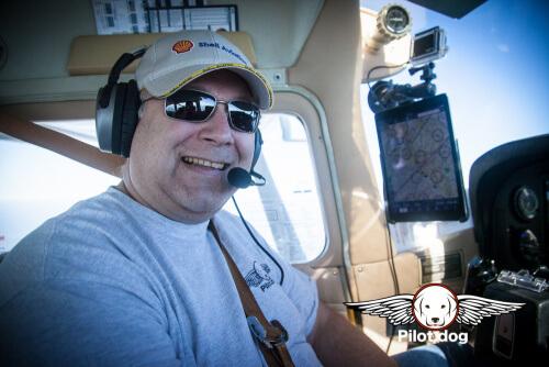 Pilot Steve