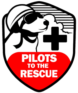 Special thank you to Pilots to the Rescue for being a higher level supporting patron. Become one here.